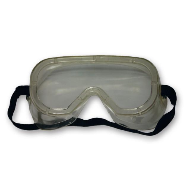 Gafas de seguridad CE