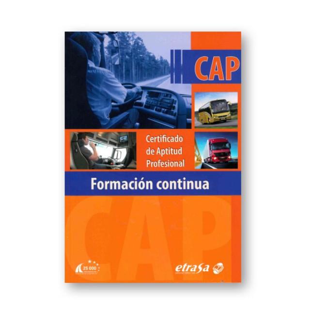 Manual Formación Continua CAP