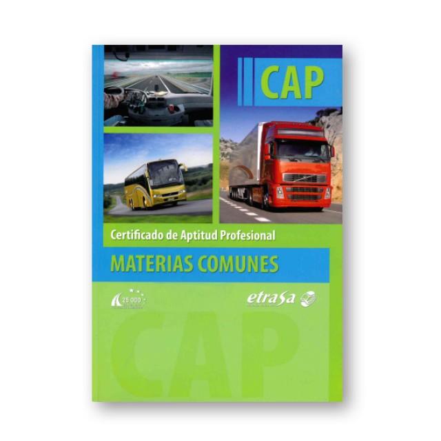 Manual Materias Comunes CAP